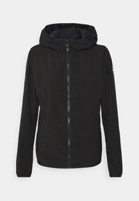 Colmar Originals - LADIES JACKET - Summer jacket - black - 0