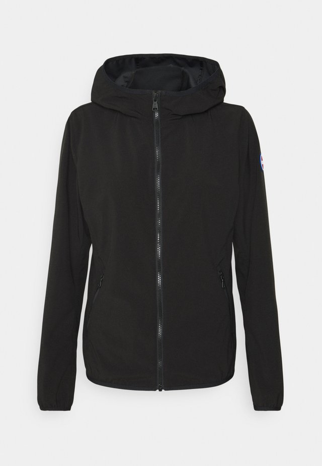 LADIES JACKET - Korte jassen - black