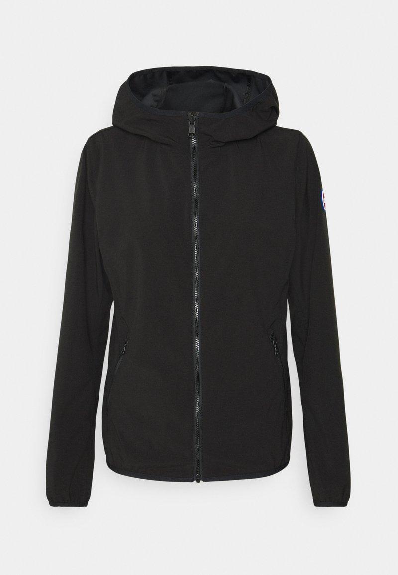 Colmar Originals - LADIES JACKET - Summer jacket - black