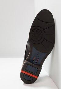 Lloyd - MASSIMO - Smart lace-ups - schwarz - 4