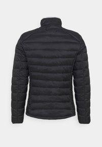 TOM TAILOR - Light jacket - black - 7
