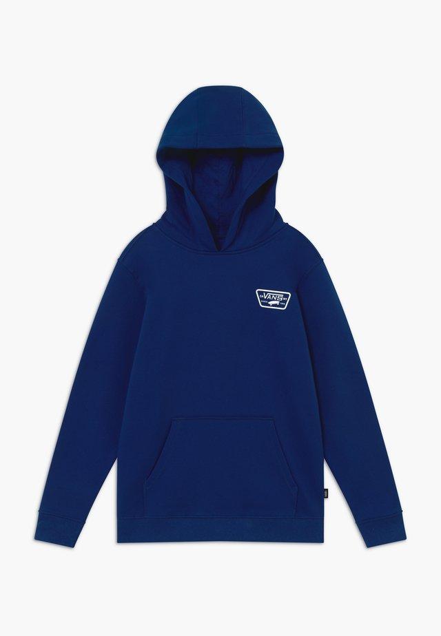 BOYS - Hoodie - sodalite blue
