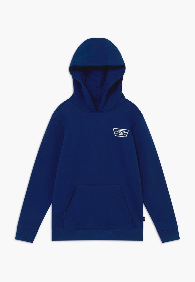 Vans - BOYS - Jersey con capucha - sodalite blue