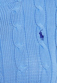 Polo Ralph Lauren - CLASSIC - Trui - harbor island blu - 5