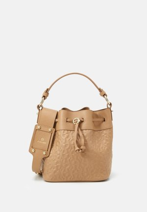 TARA BAG - Sac à main - beige