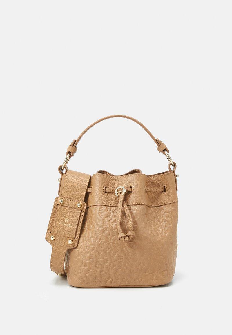 AIGNER - TARA BAG - Handbag - beige
