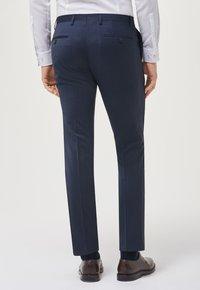 JOOP! - BLAYR - Suit trousers - blue - 2