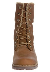 Timberland - AUTHENTICS 6 INCH - Winter boots - brown - 5