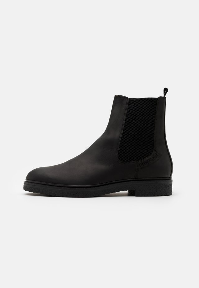 MARTELL - Classic ankle boots - black