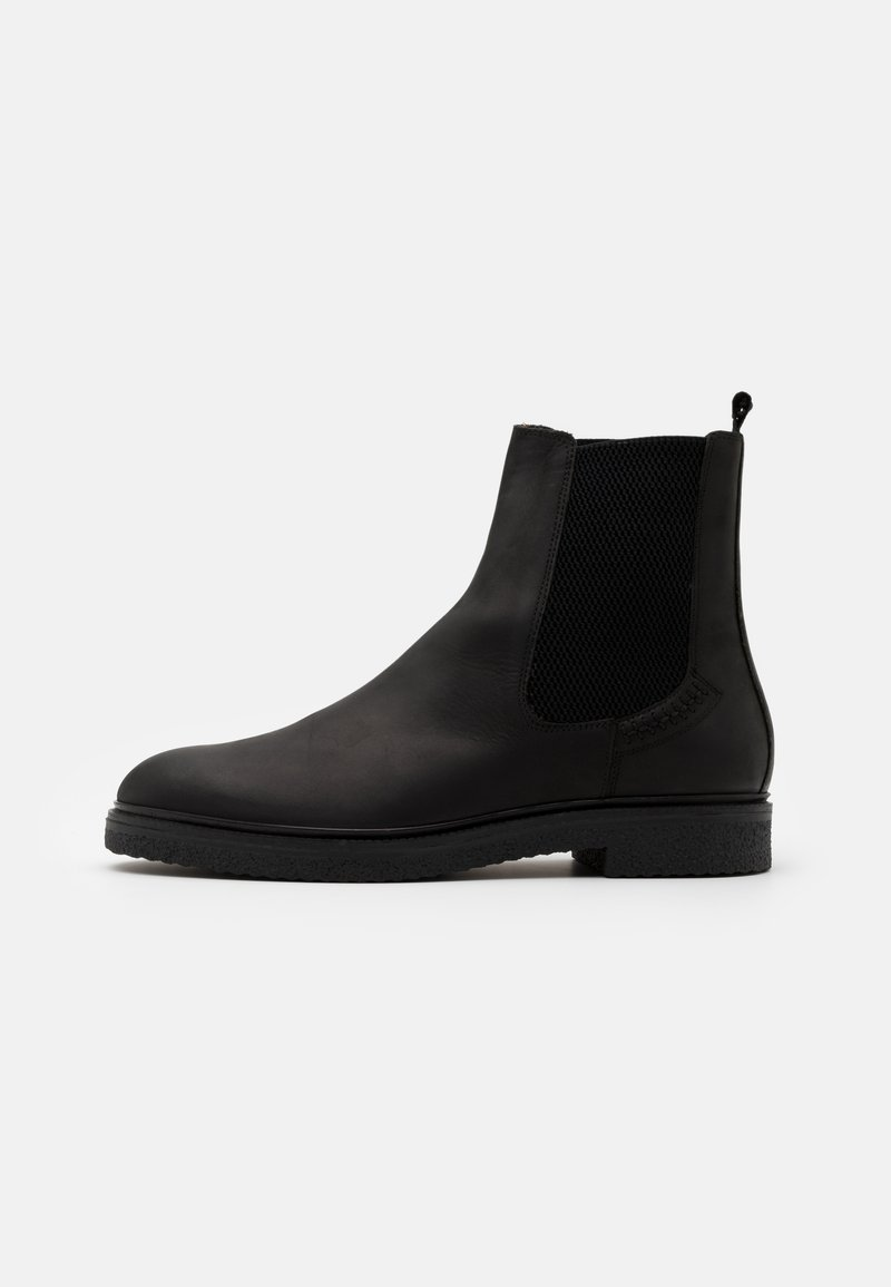 Hudson London - MARTELL - Classic ankle boots - black