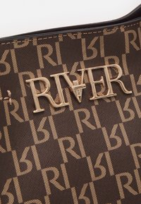 River Island - Håndveske - brown light - 4
