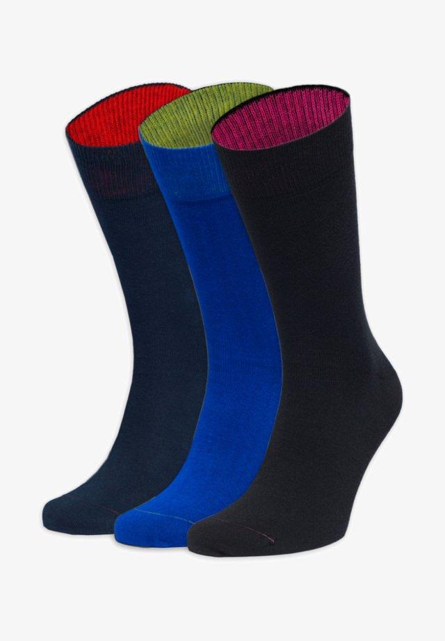 30.000 MEILEN UNTER DEM MEER - Socks - blau,schwarz