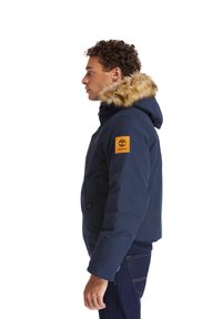 Timberland - SCAR RIDGE  - Winter jacket - dark sapphire - 4