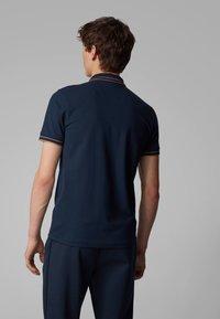 BOSS - Poloshirt - dark blue - 3