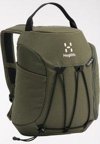 Haglöfs - Hiking rucksack - deep woods - 4