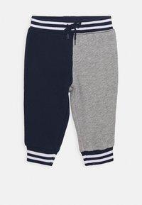 Polo Ralph Lauren - HOOK UP SET - veste en sweat zippée - newport navy - 2