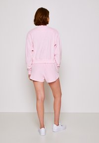 Tommy Jeans - PASTEL CREW - Mikina - romantic pink - 2