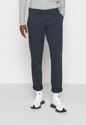 VIGGO - Chinos - navy blazer