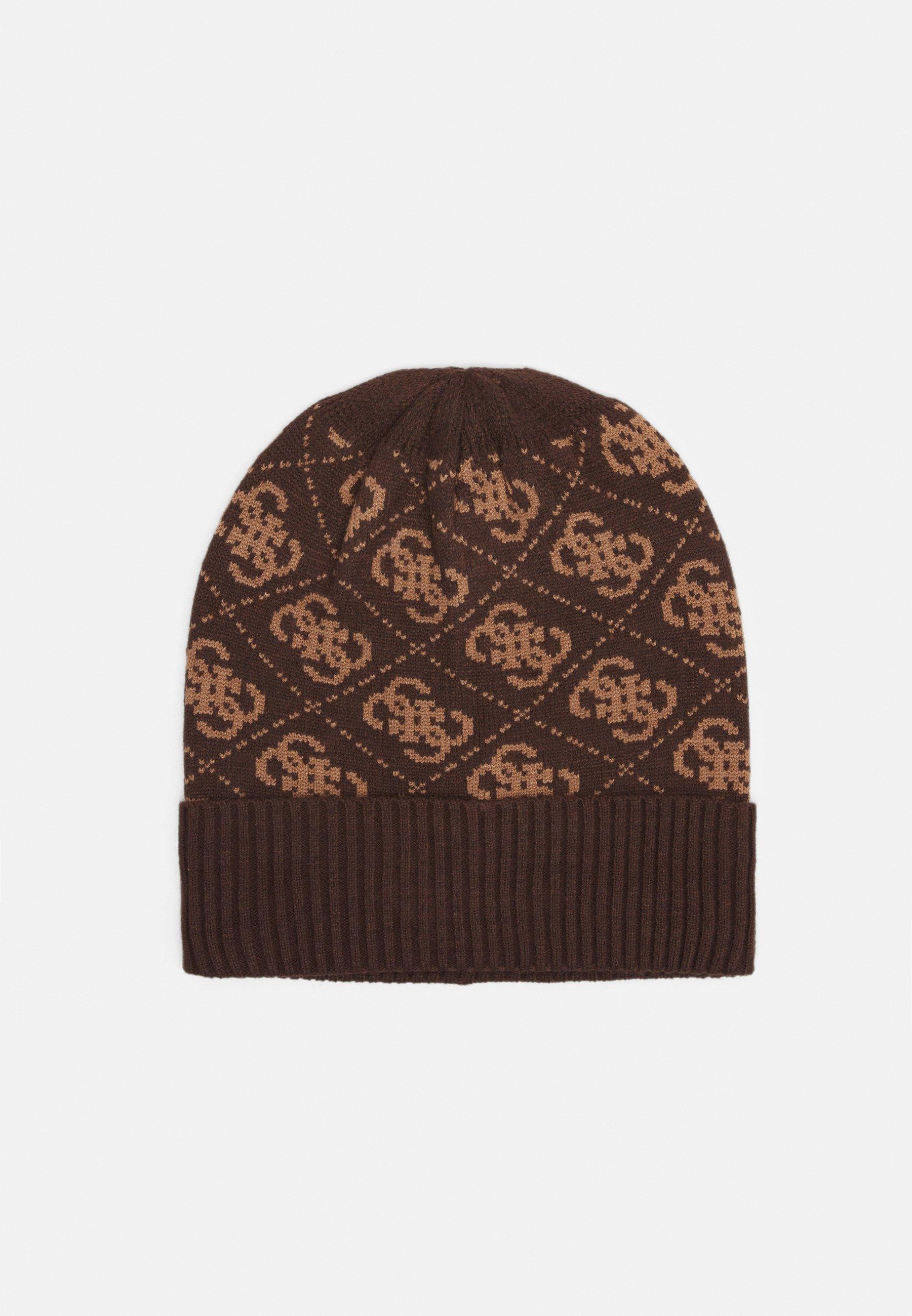 Guess Vezzola - Mütze Brown/braun
