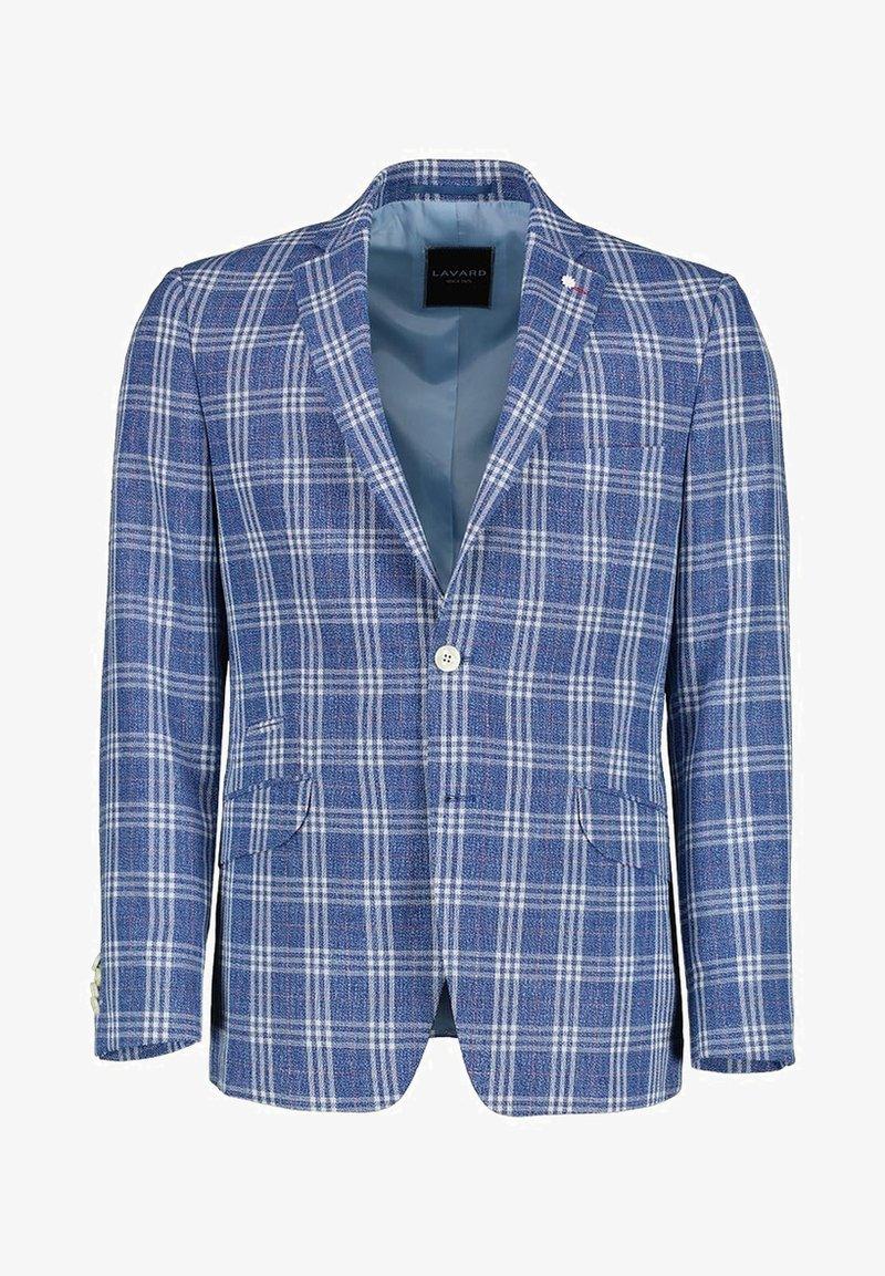 Lavard - Blazer jacket - blau