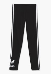 adidas Originals - LOCK UP TIGHTS - Legging - black/white - 1