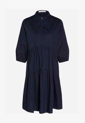 Day dress - nightsky