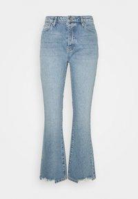 Ivy Copenhagen - Jeans a zampa - denim blue - 0