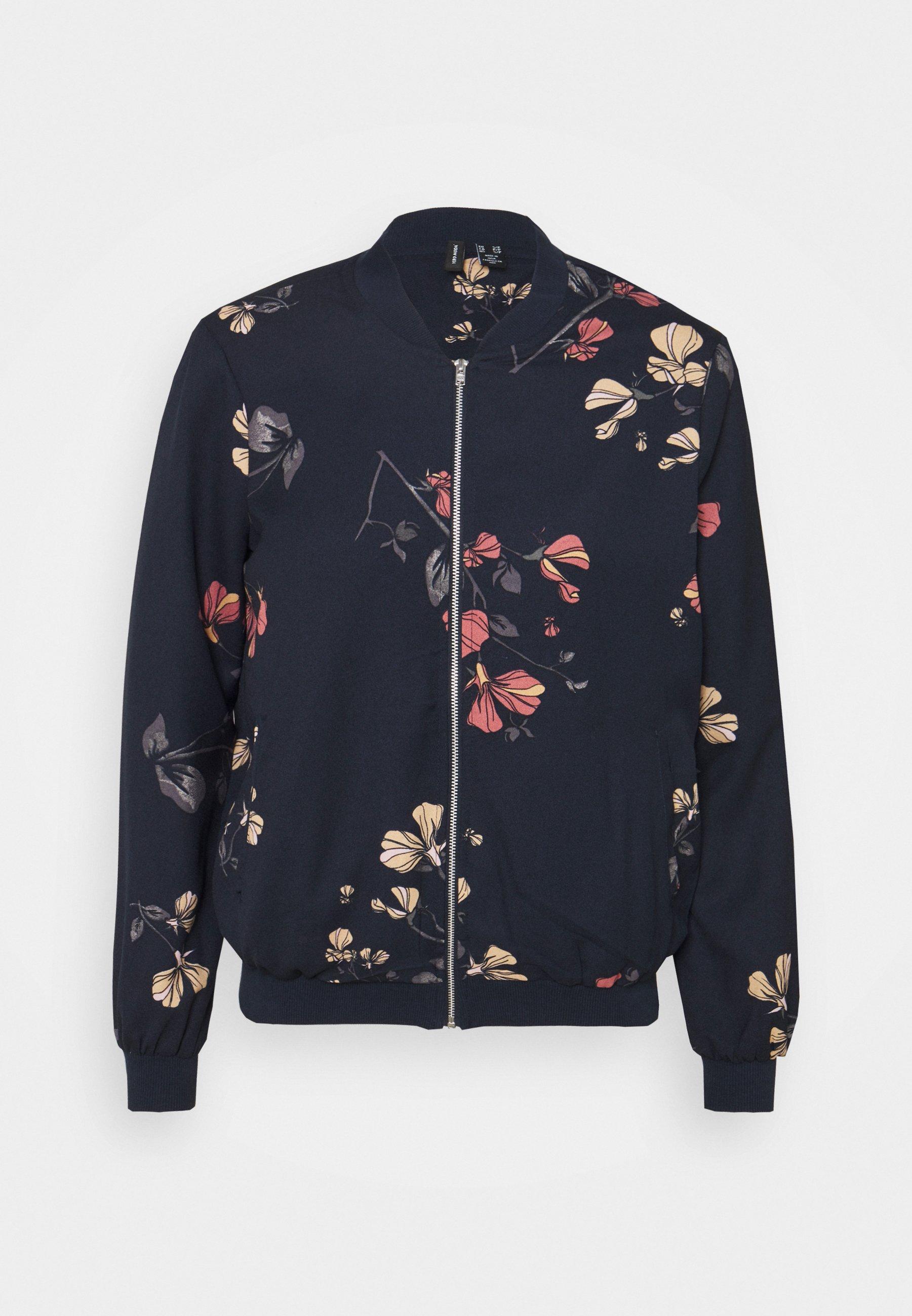 Women VMHALLIE - Bomber Jacket