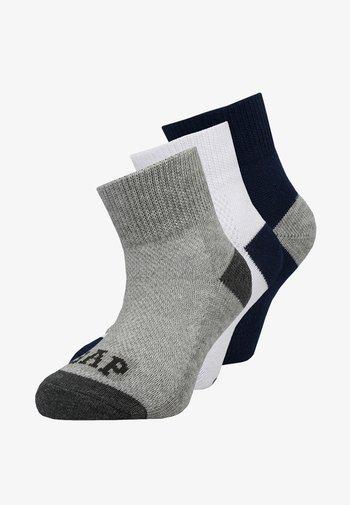 3 PACK - Socks - multi