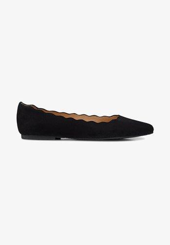 PAN CML - Ballet pumps - schwarz