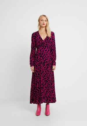 LEWIS DRESS - Maxi dress - black