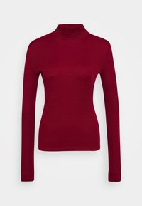 HUGO - NERELLI - Jumper - open red - 5