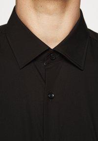 HUGO - KOEY - Formal shirt - black - 5