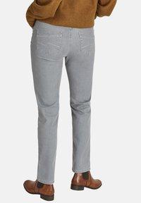 Angels - DOLLY - Straight leg jeans - hellgrau - 2