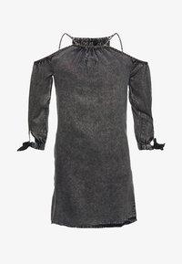 Superdry - Denní šaty - black - 6