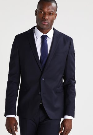 CIMELOTTI - Suit - dark blue