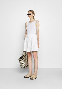Anna Field - Topper - white - 1