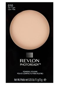 Revlon - PHOTOREADY POWDER - Powder - N°010 fair / light - 0