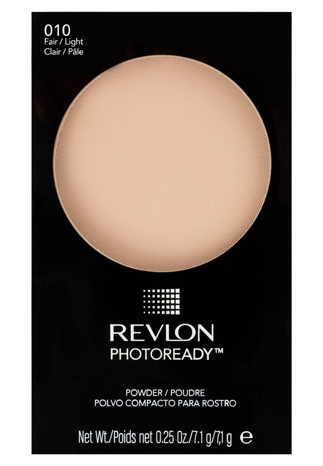 PHOTOREADY POWDER - Puder - N°010 fair / light