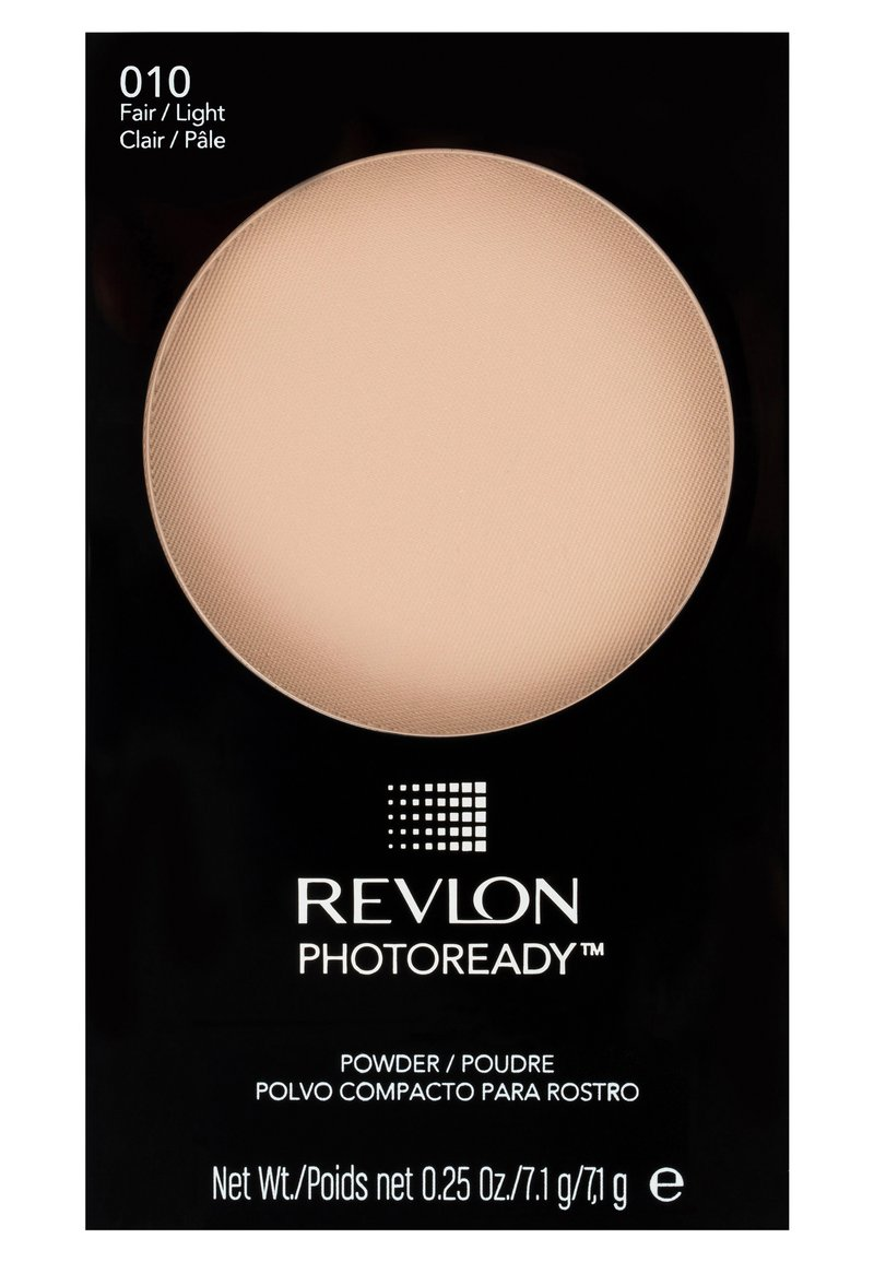 Revlon - PHOTOREADY POWDER - Powder - N°010 fair / light
