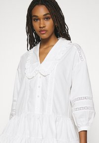 EDITED - GALILEA DRESS - Day dress - weiß - 4