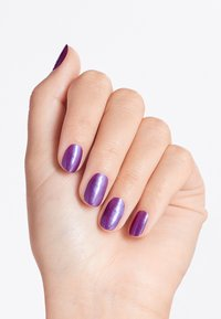 OPI - SPRING SUMMER 19 TOKYO COLLECTION NAIL LACQUER - Nail polish - nlt 85 samurai breaks a nail - 1