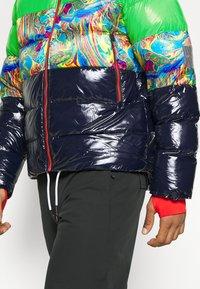 Icepeak - COMBINE - Ski jacket - green - 3