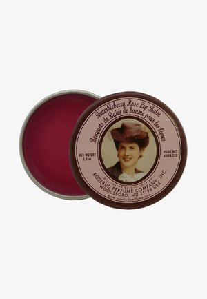 ROSEBUD BRAMBLEBERRY ROSE LIP BALM - Læbepomade - -