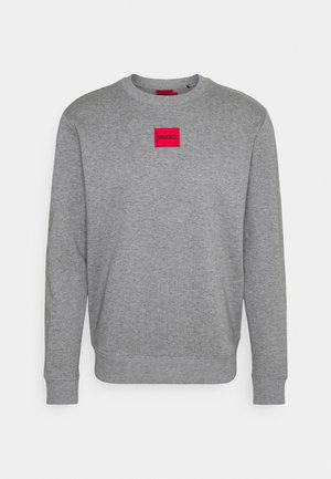 DIRAGOL - Felpa - medium grey