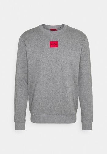 DIRAGOL - Sweatshirt - medium grey