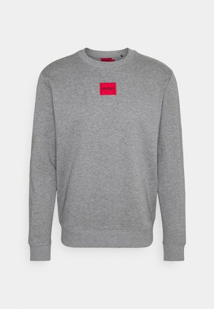 DIRAGOL - Sweater - medium grey