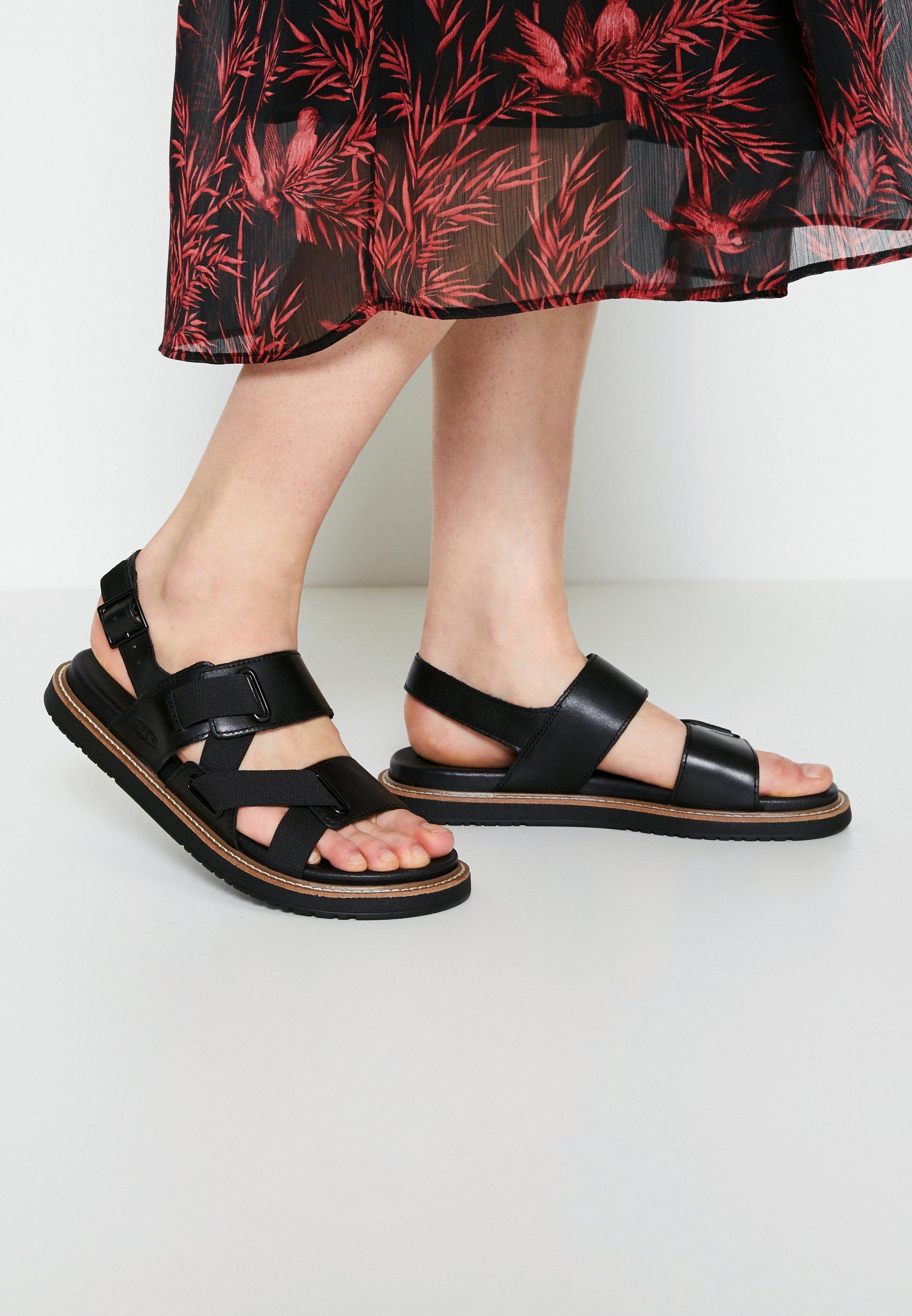 Women LANA Z-STRAP - Walking sandals