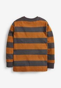 Next - Long sleeved top - brown - 1