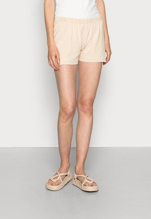VANESSA HONG x BIRGITTE HERSKIND BOX - Shorts - eucalyptus